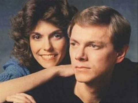 Yesterday Once More – The Carpenters
