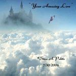 Your Amazing Love