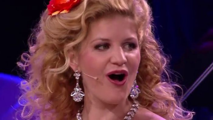 Andre Rieu – Welcome to My World: The Veterans Concert