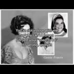 My Heart Has a Mind of It's Own – Connie Francis