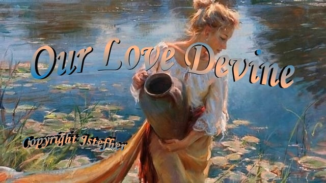 Our Love Divine