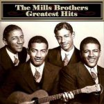 Paper Doll – The Mills Brothers