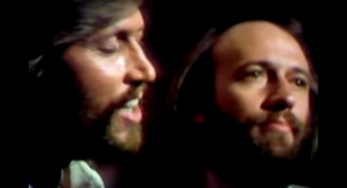 Too Much Heaven – Bee Gees