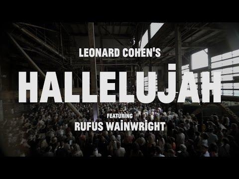 'Hallelujah' – 1,500-Person Choir