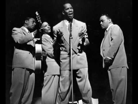 I Don't Want to Set the World on Fire – The Ink Spots
