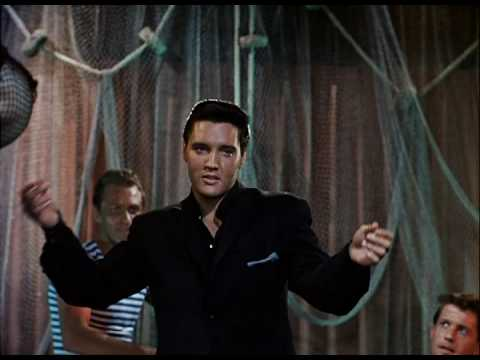 Return To Sender – Elvis Presley