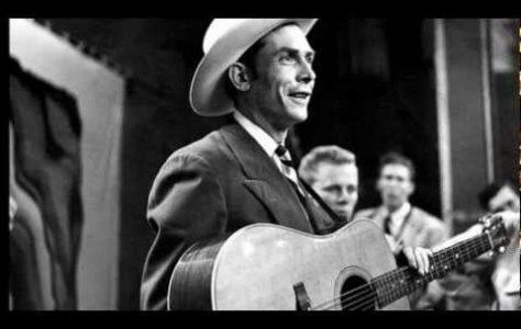 I Saw the Light – Hank Williams