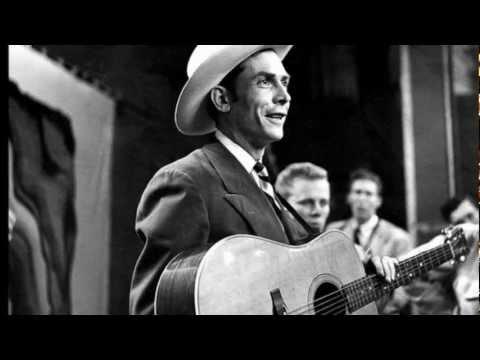 I Saw the Light – Hank Williams