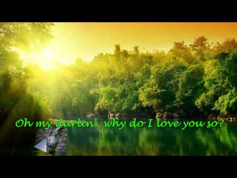 Why Do I Love You So – Johnny Tillotson