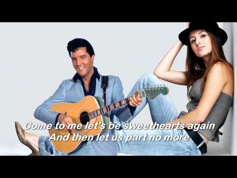 No More – Elvis Presley