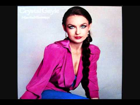 Don't It Make My Brown Eyes Blue – Crystal Gayle
