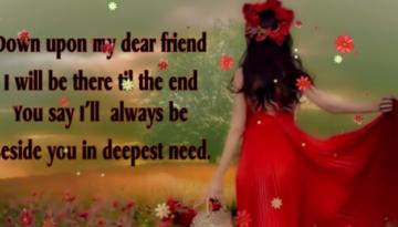 specialness-friend