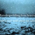 Crying in the Rain – The Everly Brothers