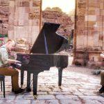 Indiana Jones Rocks Petra with this Arabian Classical Remix