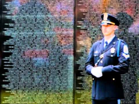 "John Wayne ""Taps"" an American Tribute to Veterans"