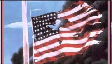 Ragged Old Flag – Johnny Cash
