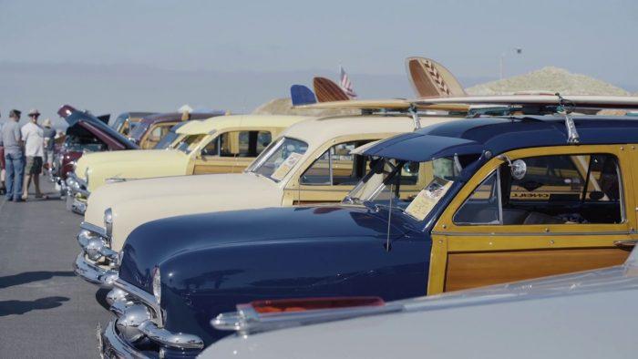 Restoring Old Wooden Cars