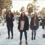 Angels We Have Heard On High – Gardiner Sisters