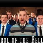 Carol of the Bells – Peter Hollens & Friends