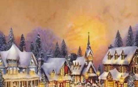 Driving Home for Christmas – Chris Rea