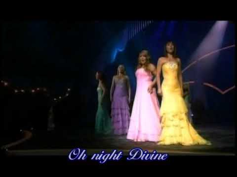 O Holy Night – Celtic Woman