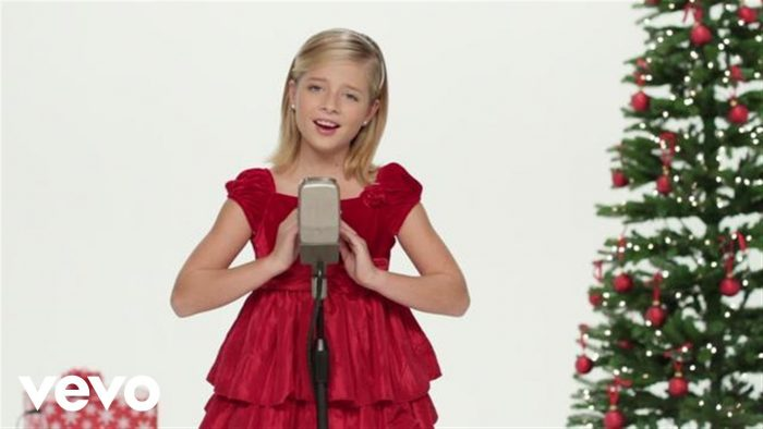 Silent Night – Jackie Evancho