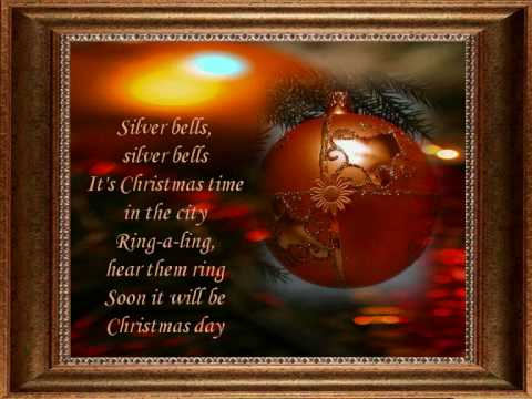 Silver Bells – Jim Reeves