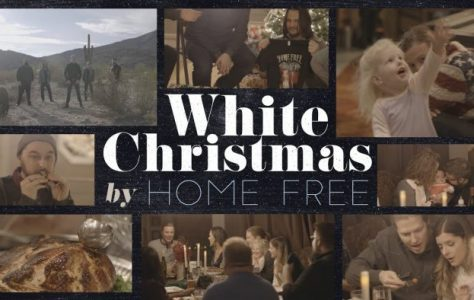White Christmas – Home Free
