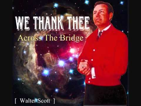 Across the Bridge – Jim Reeves