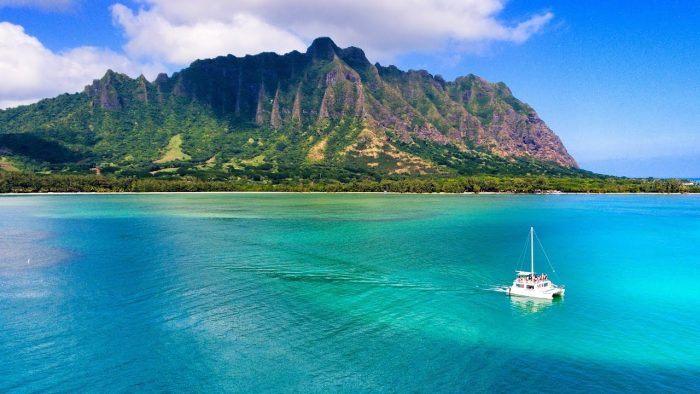 Hawaii in 4K – Inspirational Speech – Make Your Life Extraordinary!