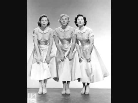 Hearts Made of Stone – The Fontane Sisters