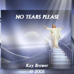 No Tears Please