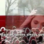 Sad Movies (Make Me Cry) – Sue Thompson