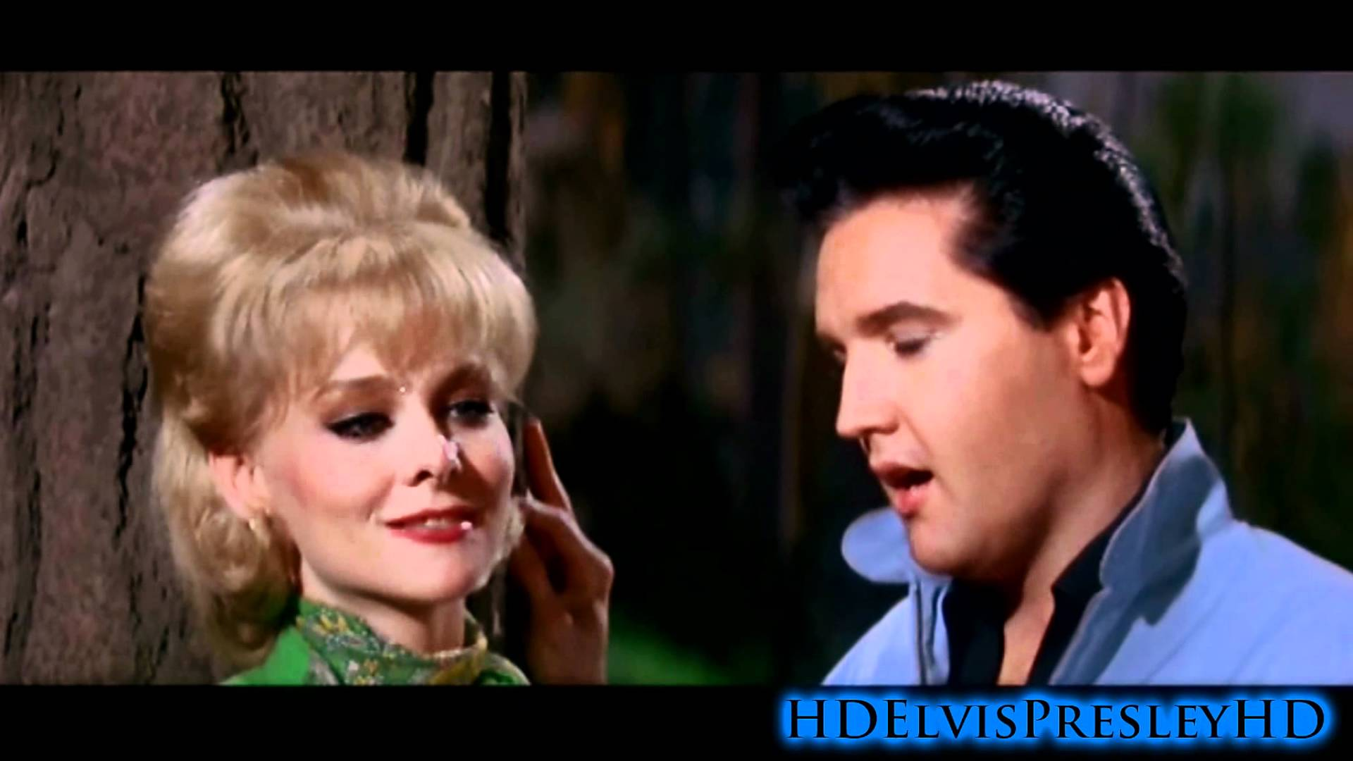 All That I Am – Elvis Presley – NetHugs.com