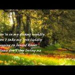 Please Love Me Forever – Bobby Vinton