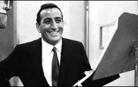 Rags to Riches – Tony Bennett