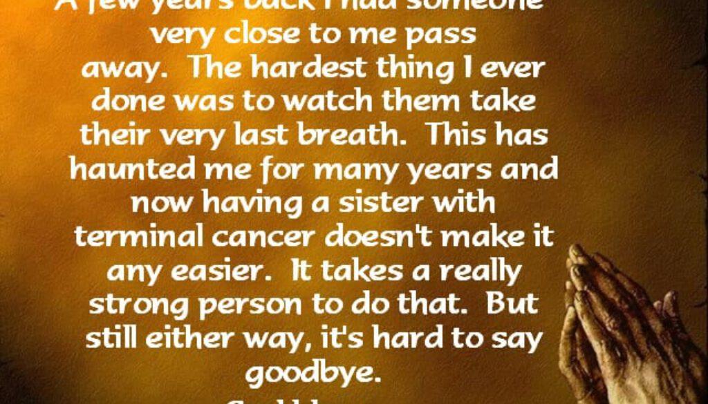 Hard-To-Say-Goodbye