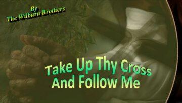Take-Up-Thy-Cross