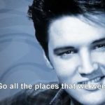 Anything That's Part of You – Elvis Presley