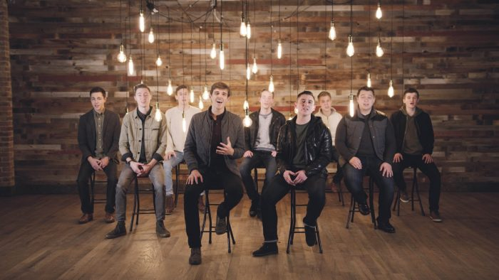 It Is Well with My Soul – BYU Vocal Point