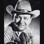 The Deck of Cards – Tex Ritter