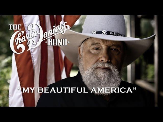 My Beautiful America
