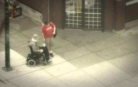 Operation-Wheelchair