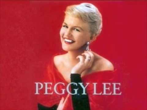 Johnny Guitar – Peggy Lee
