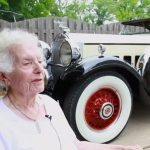 Two Classics, One Car: A Collector Shows Off Her Lifelong Favorite