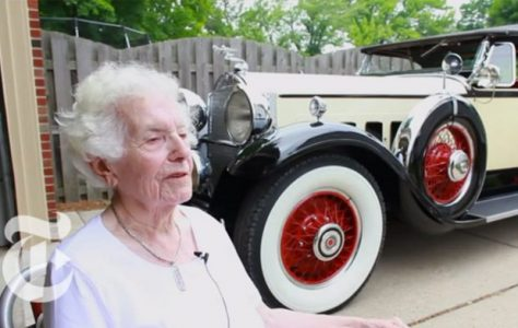 Two-Classics-One-Car-A-Collector-Shows-Off-Her-Lifelong-Favorite-The-New-York-Times