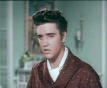 Young and Beautiful – Elvis Presley