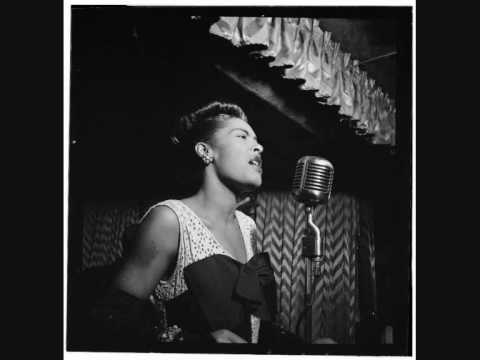 Easy Living – Billie Holiday