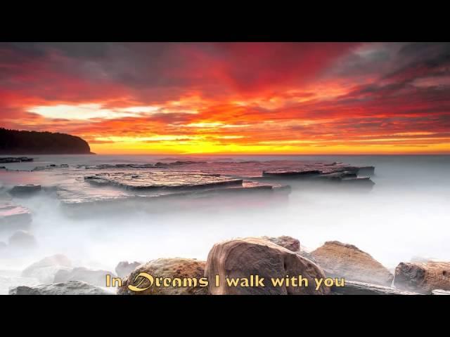 In Dreams – Roy Orbison