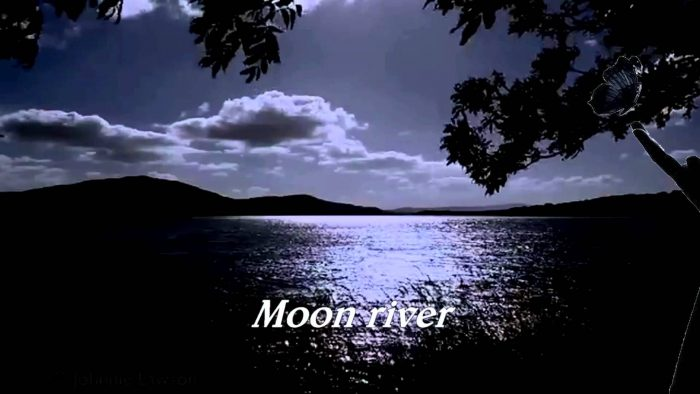 Moon River – Andy Williams